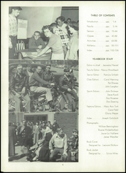Page 8, 1951 Edition, Central High School - Lake Breeze Yearbook (Sheboygan, WI) online yearbook collection