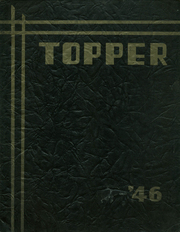 1946 Edition, Cashton High School - Topper Yearbook (Cashton, WI)