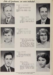 Page 14, 1952 Edition, Abbotsford High School - Abhiscan Yearbook (Abbotsford, WI) online yearbook collection