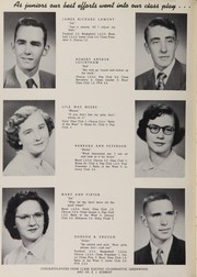 Page 16, 1952 Edition, Abbotsford High School - Abhiscan Yearbook (Abbotsford, WI) online yearbook collection