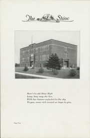 Page 8, 1924 Edition, Shiocton High School - Shioc Yearbook (Shiocton, WI) online yearbook collection
