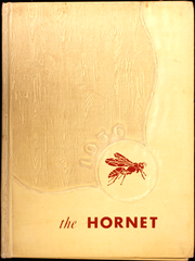 1956 Edition, Rosholt High School - Hornet Yearbook (Rosholt, WI)