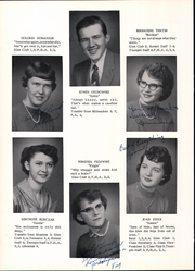 Page 16, 1956 Edition, Rosholt High School - Hornet Yearbook (Rosholt, WI) online yearbook collection