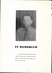 Page 6, 1956 Edition, Rosholt High School - Hornet Yearbook (Rosholt, WI) online yearbook collection