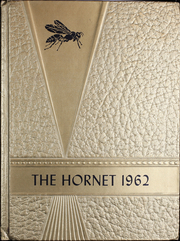 1962 Edition, Rosholt High School - Hornet Yearbook (Rosholt, WI)