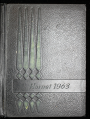 1963 Edition, Rosholt High School - Hornet Yearbook (Rosholt, WI)