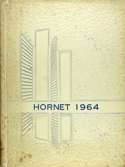 1964 Edition, Rosholt High School - Hornet Yearbook (Rosholt, WI)