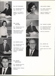 Page 10, 1964 Edition, Rosholt High School - Hornet Yearbook (Rosholt, WI) online yearbook collection