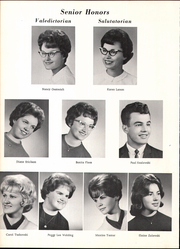 Page 12, 1964 Edition, Rosholt High School - Hornet Yearbook (Rosholt, WI) online yearbook collection