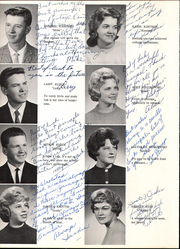 Page 16, 1964 Edition, Rosholt High School - Hornet Yearbook (Rosholt, WI) online yearbook collection
