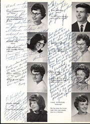 Page 17, 1964 Edition, Rosholt High School - Hornet Yearbook (Rosholt, WI) online yearbook collection