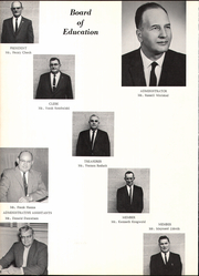 Page 8, 1964 Edition, Rosholt High School - Hornet Yearbook (Rosholt, WI) online yearbook collection
