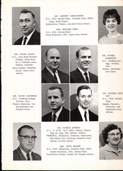 Page 10, 1966 Edition, Rosholt High School - Hornet Yearbook (Rosholt, WI) online yearbook collection