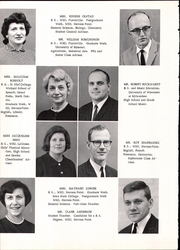 Page 11, 1966 Edition, Rosholt High School - Hornet Yearbook (Rosholt, WI) online yearbook collection