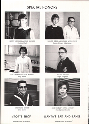 Page 15, 1966 Edition, Rosholt High School - Hornet Yearbook (Rosholt, WI) online yearbook collection