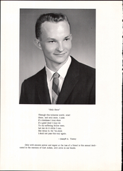 Page 7, 1966 Edition, Rosholt High School - Hornet Yearbook (Rosholt, WI) online yearbook collection
