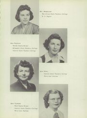 Page 17, 1949 Edition, John Edwards High School - Papyrus Yearbook (Port Edwards, WI) online yearbook collection