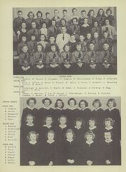 Page 59, 1949 Edition, John Edwards High School - Papyrus Yearbook (Port Edwards, WI) online yearbook collection
