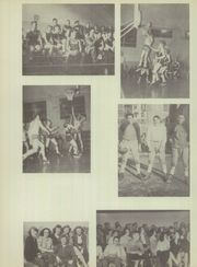 Page 70, 1949 Edition, John Edwards High School - Papyrus Yearbook (Port Edwards, WI) online yearbook collection