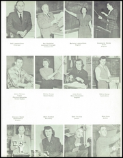 Page 11, 1952 Edition, New Glarus High School - Glarian Yearbook (New Glarus, WI) online yearbook collection