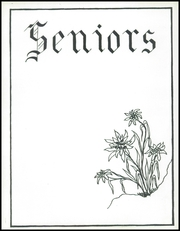 Page 12, 1952 Edition, New Glarus High School - Glarian Yearbook (New Glarus, WI) online yearbook collection