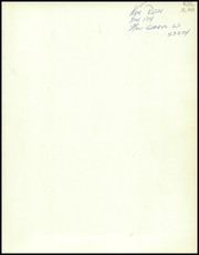 Page 3, 1952 Edition, New Glarus High School - Glarian Yearbook (New Glarus, WI) online yearbook collection
