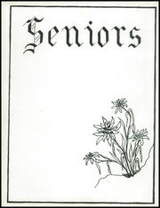 Page 12, 1953 Edition, New Glarus High School - Glarian Yearbook (New Glarus, WI) online yearbook collection