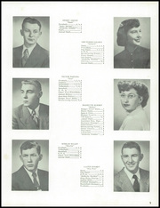 Page 13, 1953 Edition, New Glarus High School - Glarian Yearbook (New Glarus, WI) online yearbook collection