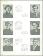 Page 14, 1953 Edition, New Glarus High School - Glarian Yearbook (New Glarus, WI) online yearbook collection