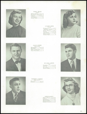 Page 15, 1953 Edition, New Glarus High School - Glarian Yearbook (New Glarus, WI) online yearbook collection