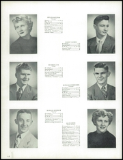 Page 16, 1953 Edition, New Glarus High School - Glarian Yearbook (New Glarus, WI) online yearbook collection
