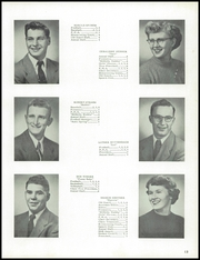 Page 17, 1953 Edition, New Glarus High School - Glarian Yearbook (New Glarus, WI) online yearbook collection