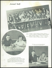 Page 6, 1953 Edition, New Glarus High School - Glarian Yearbook (New Glarus, WI) online yearbook collection