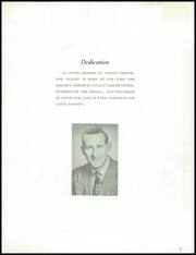 Page 7, 1953 Edition, New Glarus High School - Glarian Yearbook (New Glarus, WI) online yearbook collection
