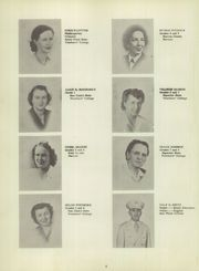 Page 12, 1949 Edition, Turtle Lake High School - Turtle Yearbook (Turtle Lake, WI) online yearbook collection