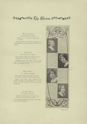 Page 11, 1928 Edition, Mercy High School - Gleam Yearbook (Milwaukee, WI) online yearbook collection