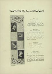 Page 12, 1928 Edition, Mercy High School - Gleam Yearbook (Milwaukee, WI) online yearbook collection
