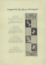 Page 13, 1928 Edition, Mercy High School - Gleam Yearbook (Milwaukee, WI) online yearbook collection