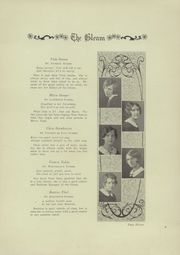 Page 15, 1928 Edition, Mercy High School - Gleam Yearbook (Milwaukee, WI) online yearbook collection