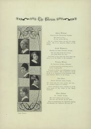 Page 16, 1928 Edition, Mercy High School - Gleam Yearbook (Milwaukee, WI) online yearbook collection