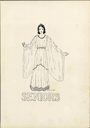 Page 11, 1932 Edition, Mercy High School - Gleam Yearbook (Milwaukee, WI) online yearbook collection
