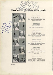 Page 14, 1932 Edition, Mercy High School - Gleam Yearbook (Milwaukee, WI) online yearbook collection