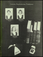 Page 25, 1956 Edition, Mercy High School - Gleam Yearbook (Milwaukee, WI) online yearbook collection