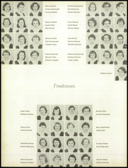 Page 32, 1956 Edition, Mercy High School - Gleam Yearbook (Milwaukee, WI) online yearbook collection