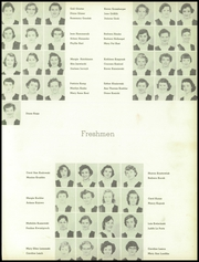 Page 33, 1956 Edition, Mercy High School - Gleam Yearbook (Milwaukee, WI) online yearbook collection