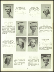 Page 15, 1957 Edition, Mercy High School - Gleam Yearbook (Milwaukee, WI) online yearbook collection