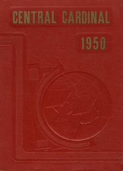 Eleva Strum Central High School - Cardinal Yearbook (Strum, WI) online yearbook collection, 1950 Edition, Page 1