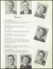 Page 15, 1953 Edition, Eleva Strum Central High School - Cardinal Yearbook (Strum, WI) online yearbook collection