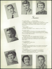 Page 16, 1953 Edition, Eleva Strum Central High School - Cardinal Yearbook (Strum, WI) online yearbook collection