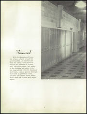 Page 6, 1953 Edition, Eleva Strum Central High School - Cardinal Yearbook (Strum, WI) online yearbook collection